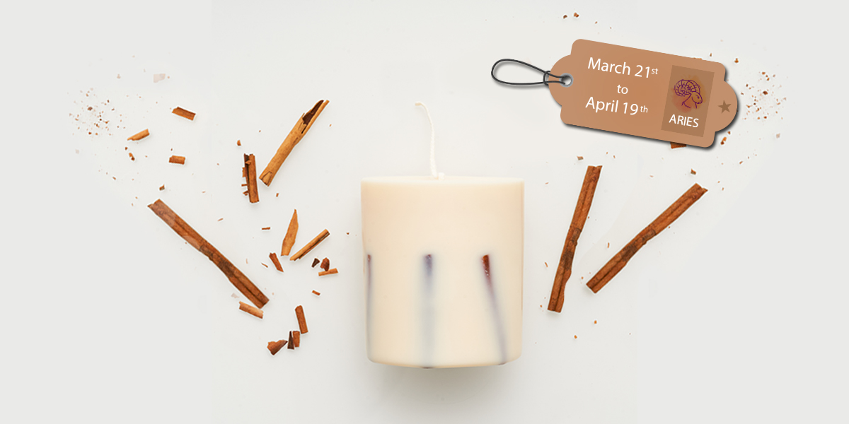 The Best Scented Candles which suit your Zodiac Sign   Part 1