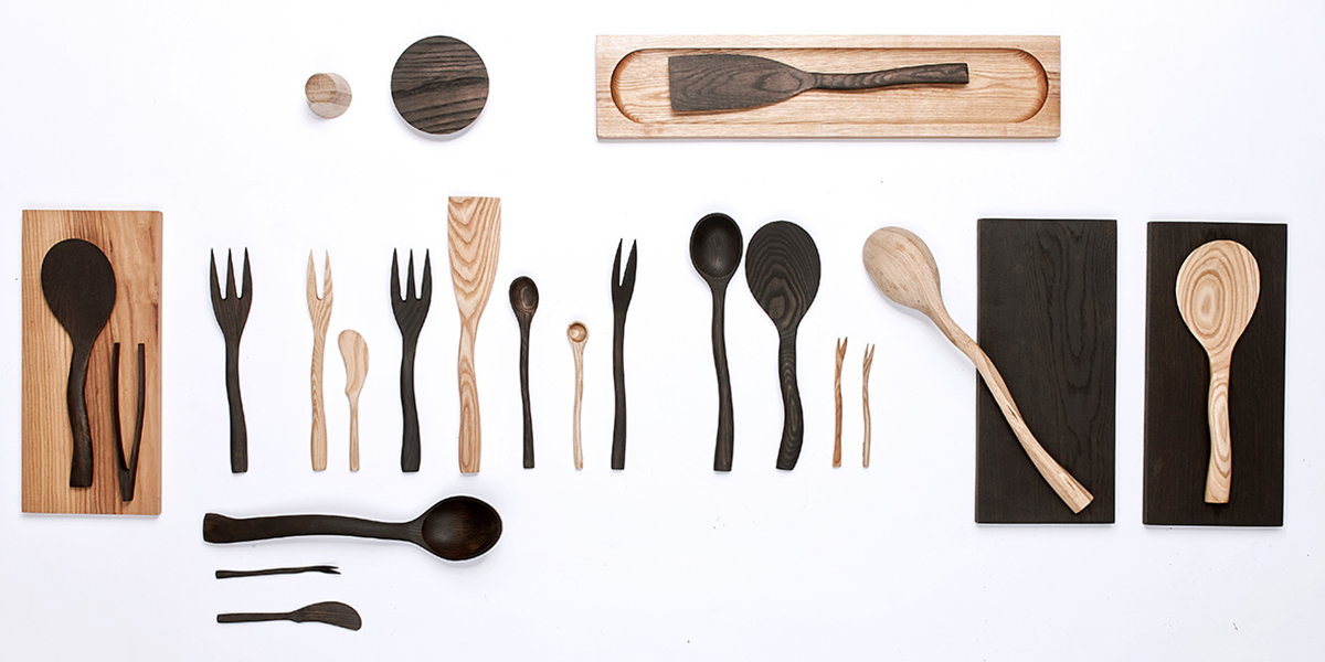 How to Care and Clean Wooden Utensils