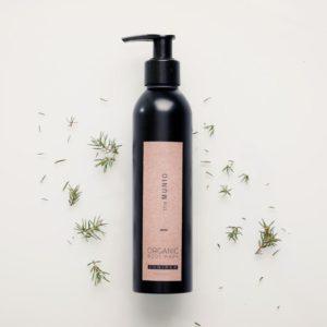 Juniper Organic Body Wash